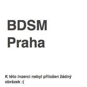 BDSM Praha